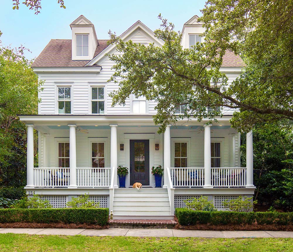 Waterfront Homes: Charleston SC Real Estate: Luxury, Historic, Waterfront
