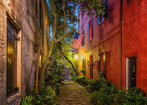 French Quarter Neighborhood Charleston SC Real Estate ...