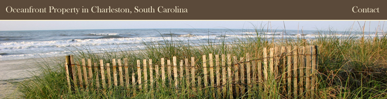 Folly Beach Real Estate - Charleston SC