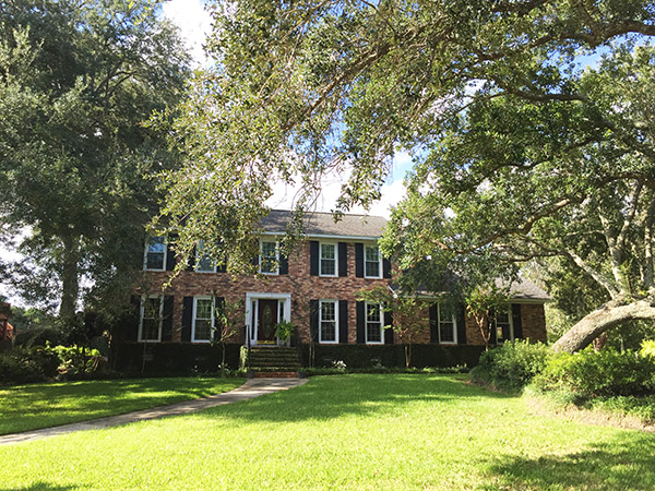 Mount Pleasant Sc Real Estate Creekside Homes For Sale In Mt Pleasant South Carolina