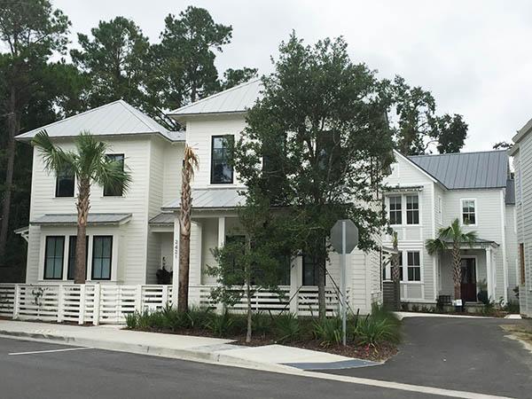 Mount Pleasant Sc Real Estate Fulton Neighborhood Homes