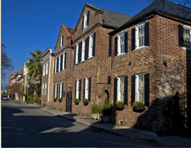 Ansonborough Charleston Sc Real Estate Residential And