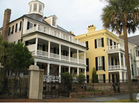 French Quarter Neighborhood Charleston Sc Real Estate