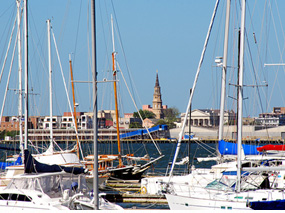 Charleston Waterfront Property Waterfront Real Estate