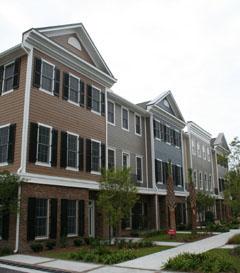 waterfront and historic condominiums in charleston south carolina