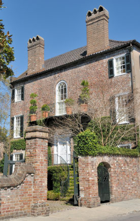 Charleston Luxury Real Estate Waterfront Equestrian