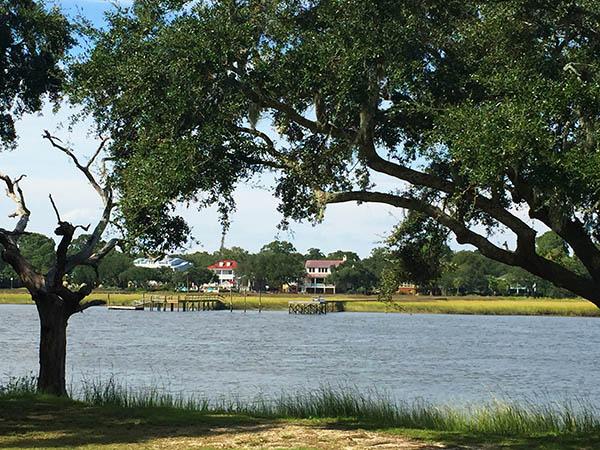 Crescent Homes Johns Island South Carolina